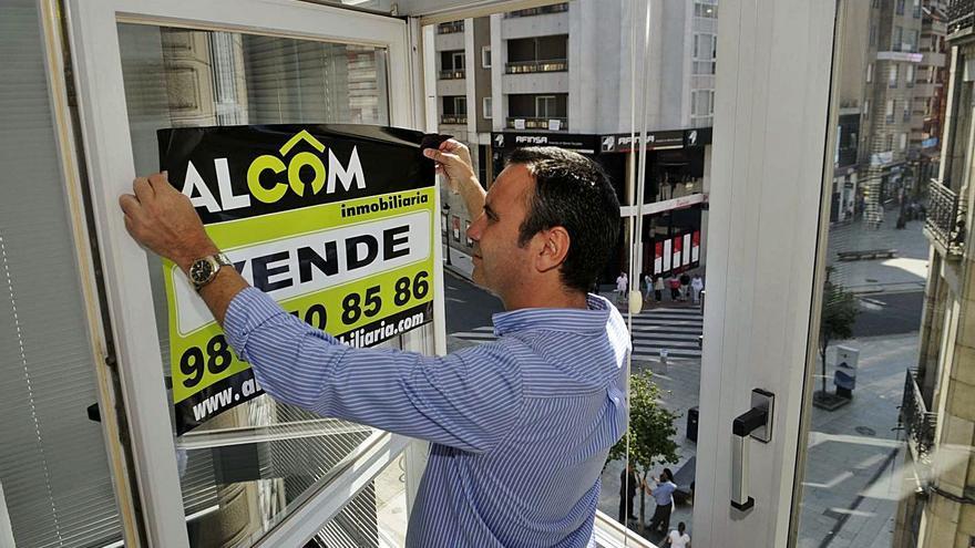 La fuga de las ciudades empuja los precios de la vivienda en las periferias del eje atlántico