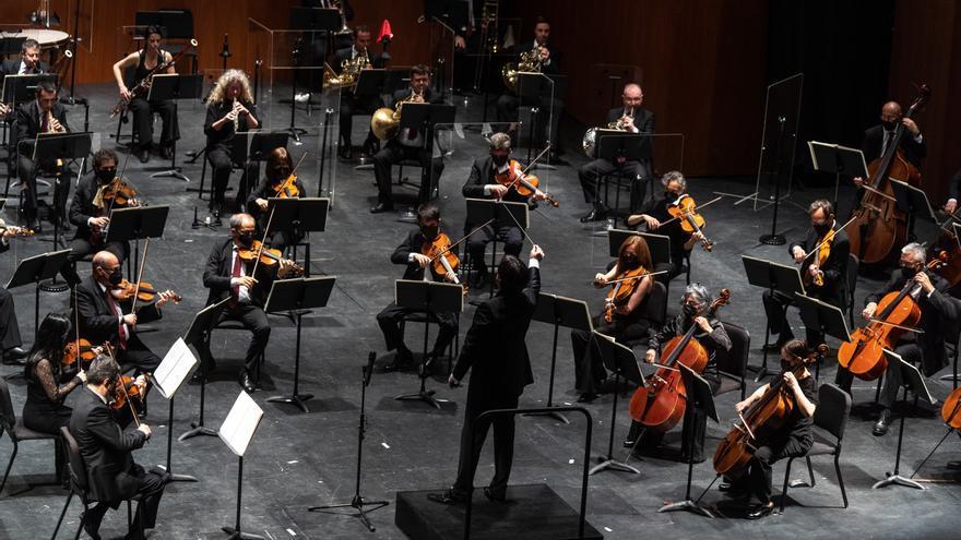 Orquesta de Córdoba: ¡Nos sentimos tan maravillosamente!