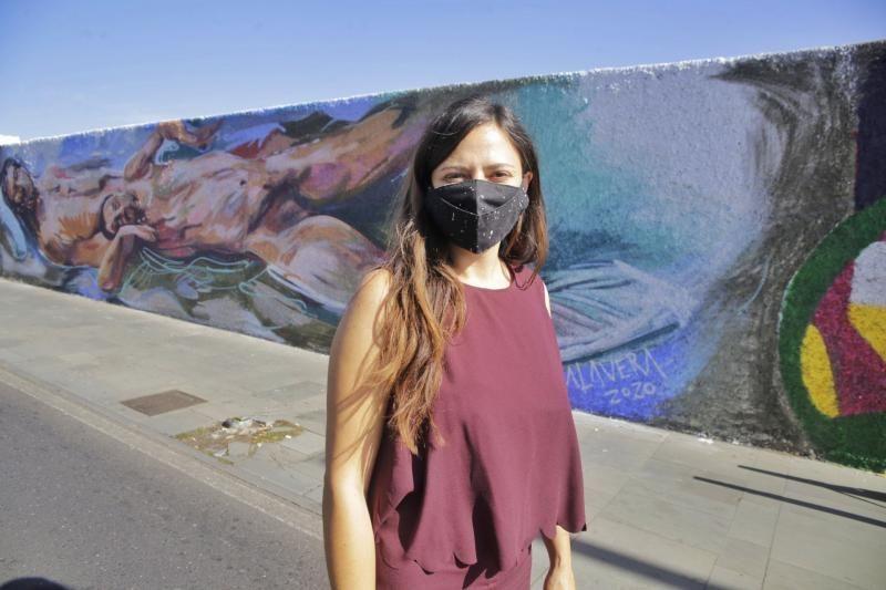 Mural de Paula Calavera