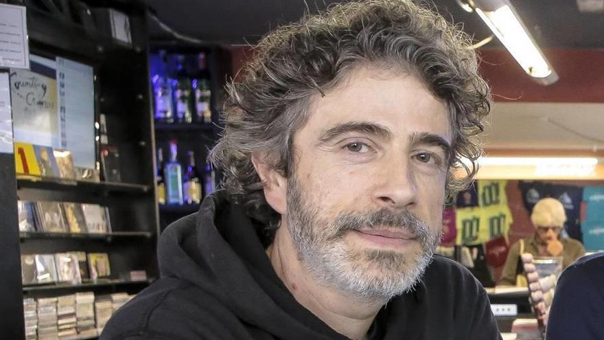 Fallece Martí Forteza, voz de Zincpirithione y Caetaneando