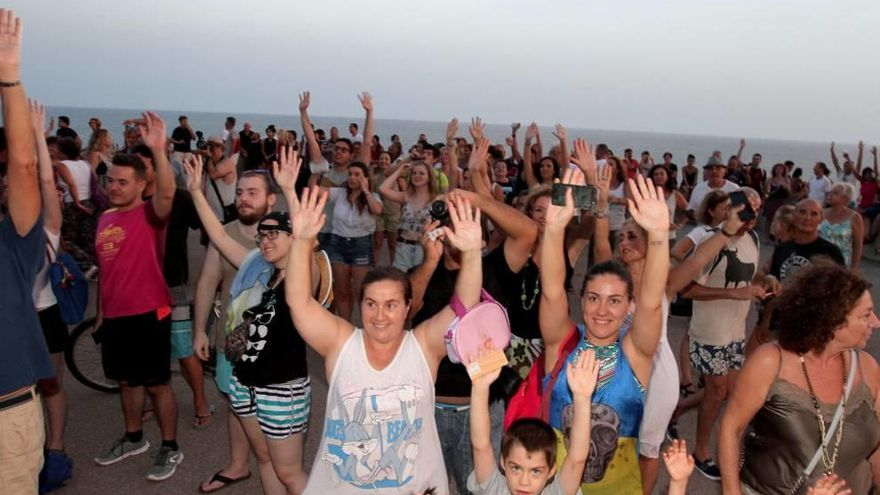 Ciudadanos lleva el Faro de nuevo al Congreso para defender su uso público