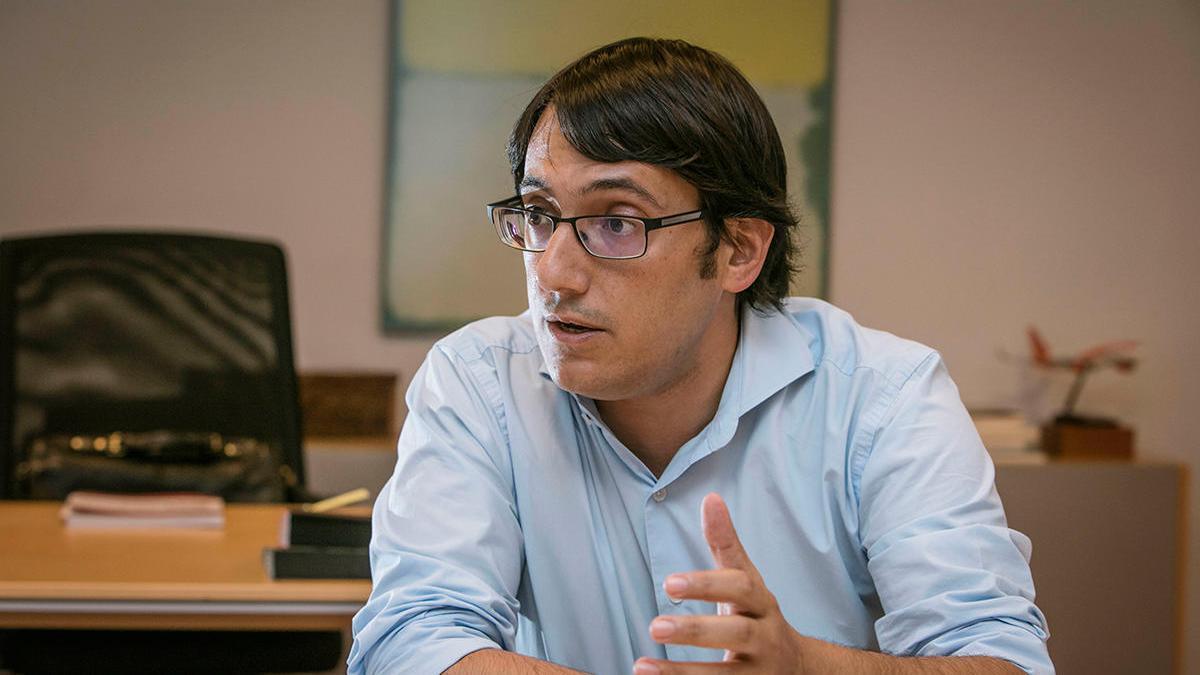 Negueruela no da por terminada la temporada turística en Baleares