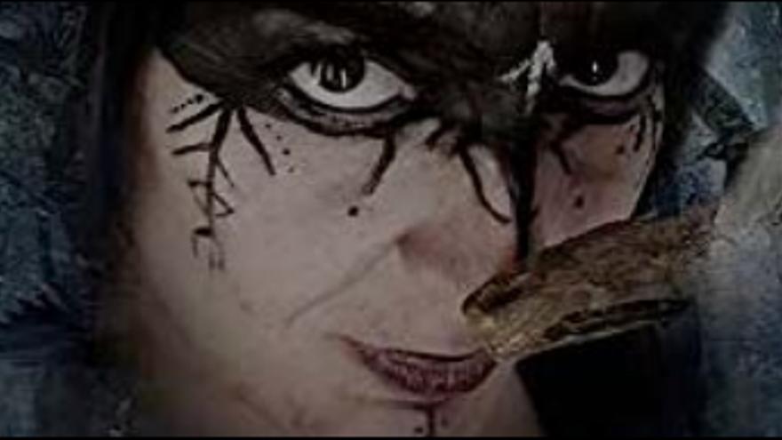 Yolanda Mangiova - Oscuras revelaciones