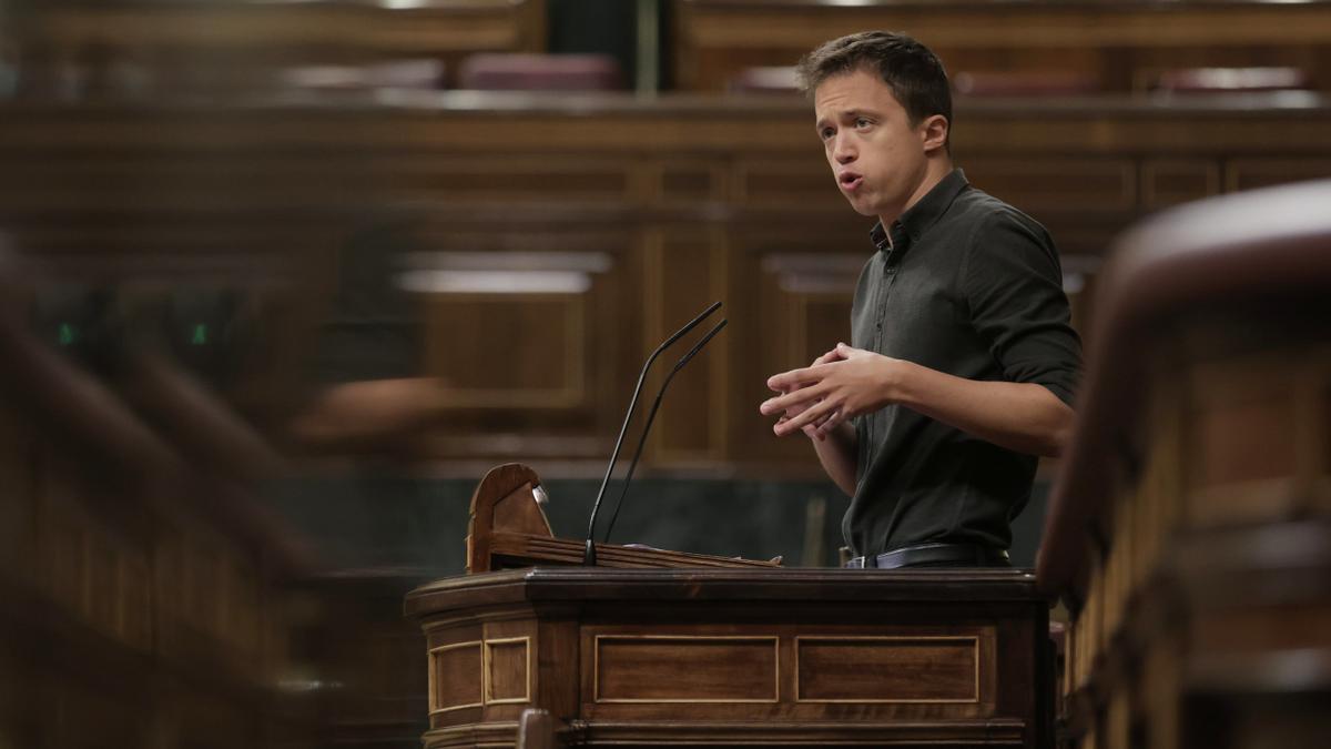 Más País ha impulsado la iniciativa de la jornada laboral de 4 días y 32 horas.
