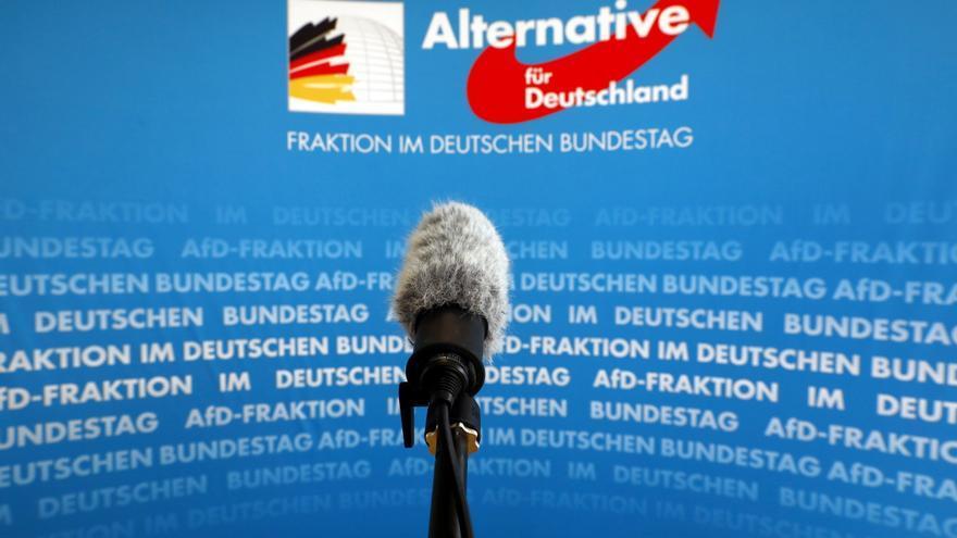 La justicia alemana prohíbe investigar al partido ultraderechista AfD