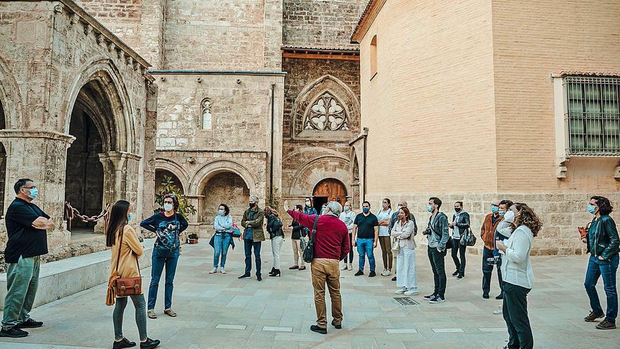 Open House València se abre a jóvenes arquitectos e incluye nuevos edificios