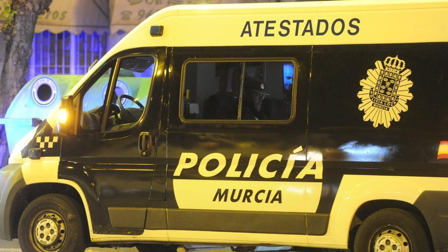 Dos detenidos tras agredir a policías en la zona de ocio Zigzag