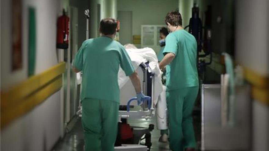 Castellón reduce los casos de covid a 17 y aumenta las altas