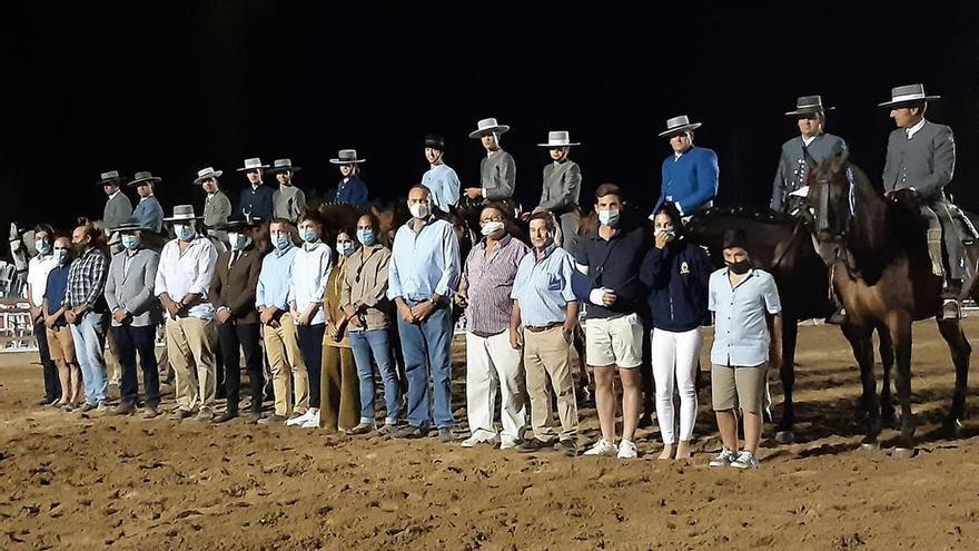 Ortega y Moliz triunfan en el primer concurso que se celebra en España