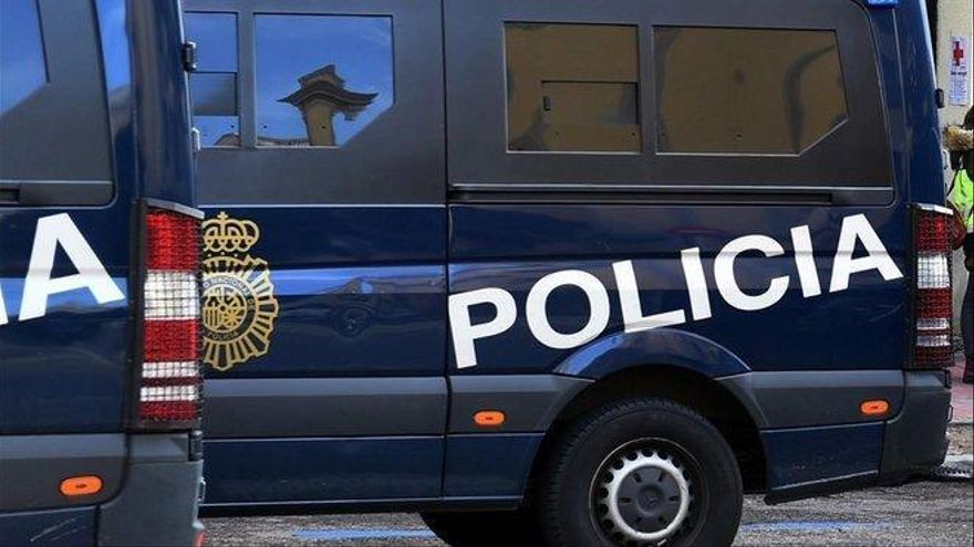 Localizan a la menor desaparecida en Córdoba en perfecto estado de salud