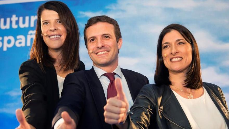 Ruth Beitia deja la política doce días después de ser proclamada candidata del PP en Cantabria