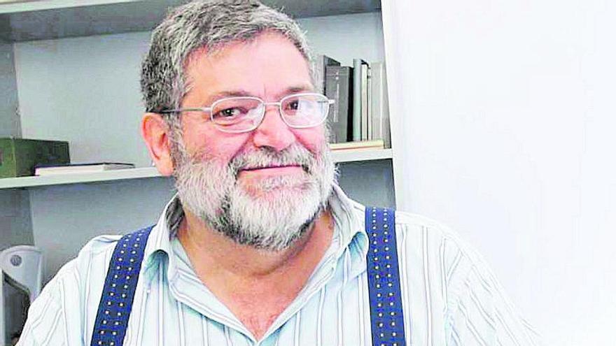 Mor als 67 anys Pere Tubert, expresident i gran impulsor de Mifas
