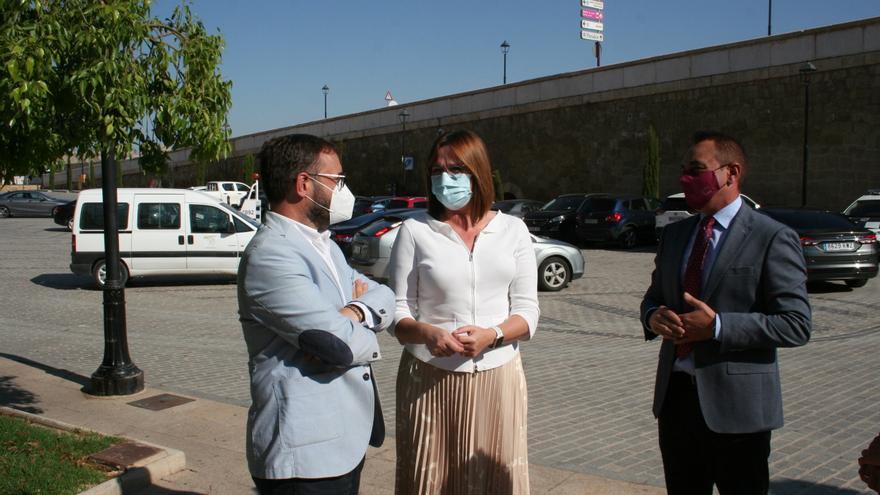La vacunación en las residencias ha llevado a que los brotes en Orpea y Caser Lorca sean asintomáticos