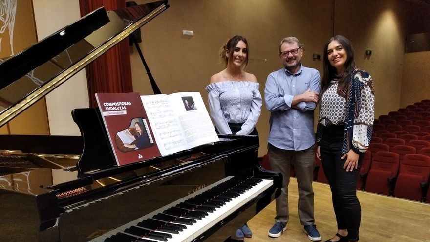 Al son de las compositoras andaluzas