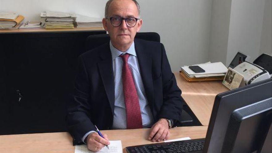 José Antonio Sánchez, reelegido presidente de los sardineros