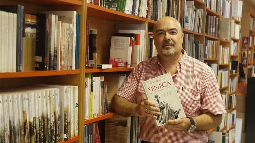 El profesor Alberto Monterroso ofrece un paseo literario romano