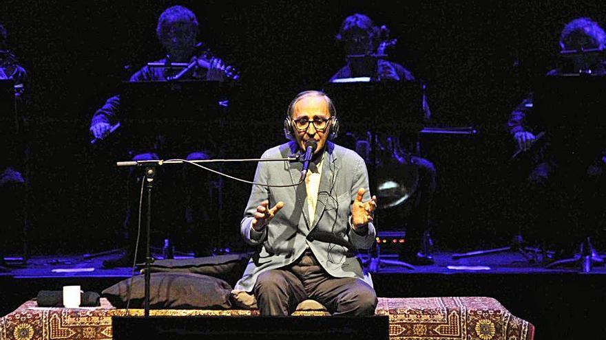 Mor el singular cantautor italià Franco Battiato als 76 anys