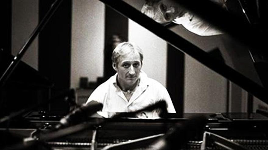 Los lunes concierto: Ricardo Belda Trio