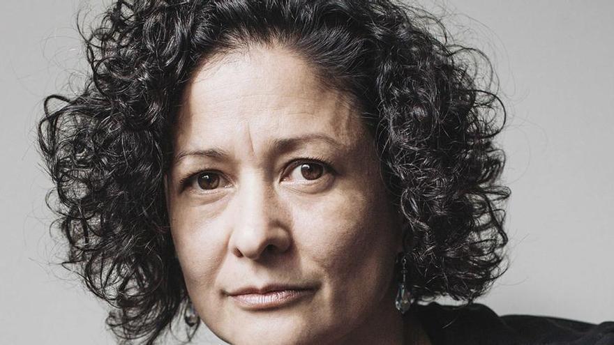 La colombiana Pilar Quintana gana el Premio Alfaguara de Novela
