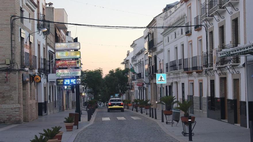 El Ayuntamiento de Montalbán solicita financiación para la residencia de mayores