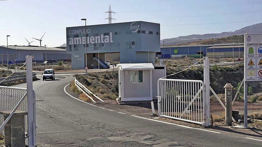 Comienza el Plan Tenerife para mejorar la recogida de envases, papel y cartón