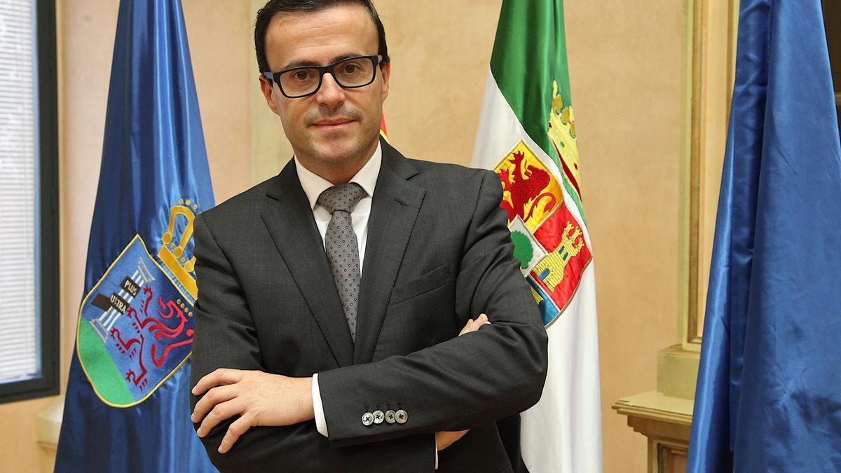 Miguel Ángel Gallardo, en una imagen de archivo.