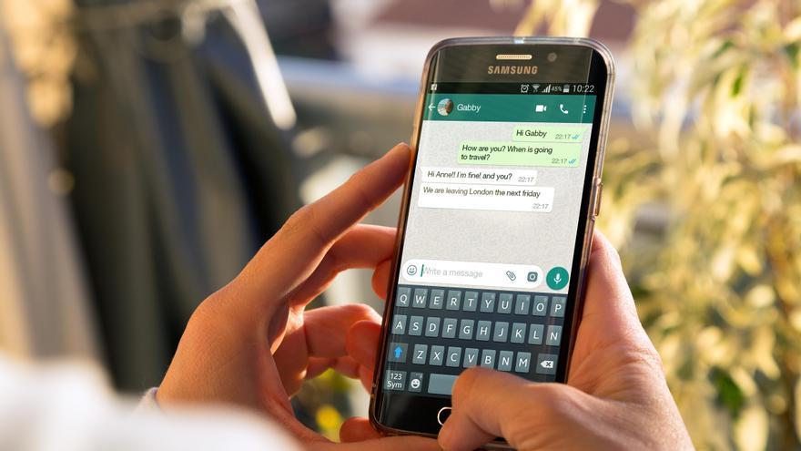 Se restablece el servicio de WhatsApp, Instagram y Facebook tras sufrir una caída global de una hora