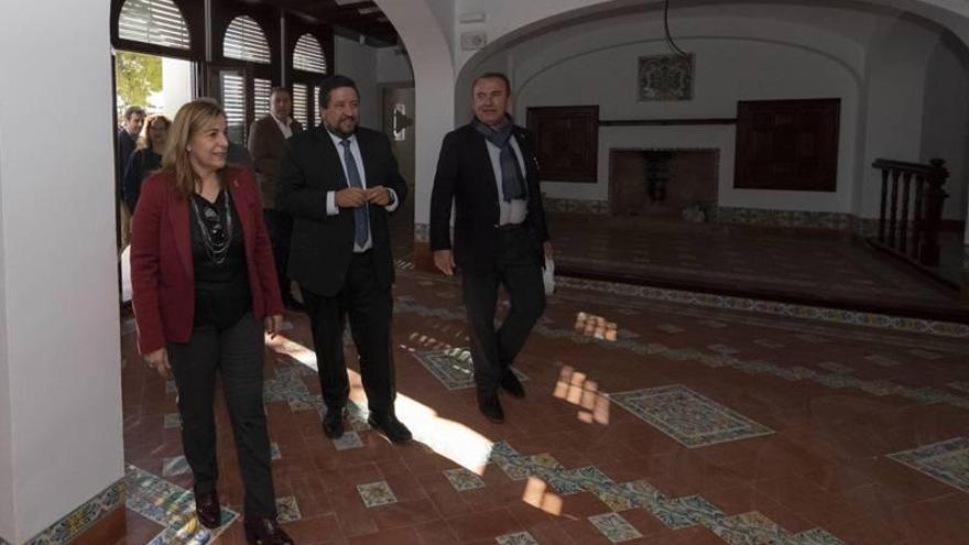Villa Elisa abre sus puertas el próximo fin de semana