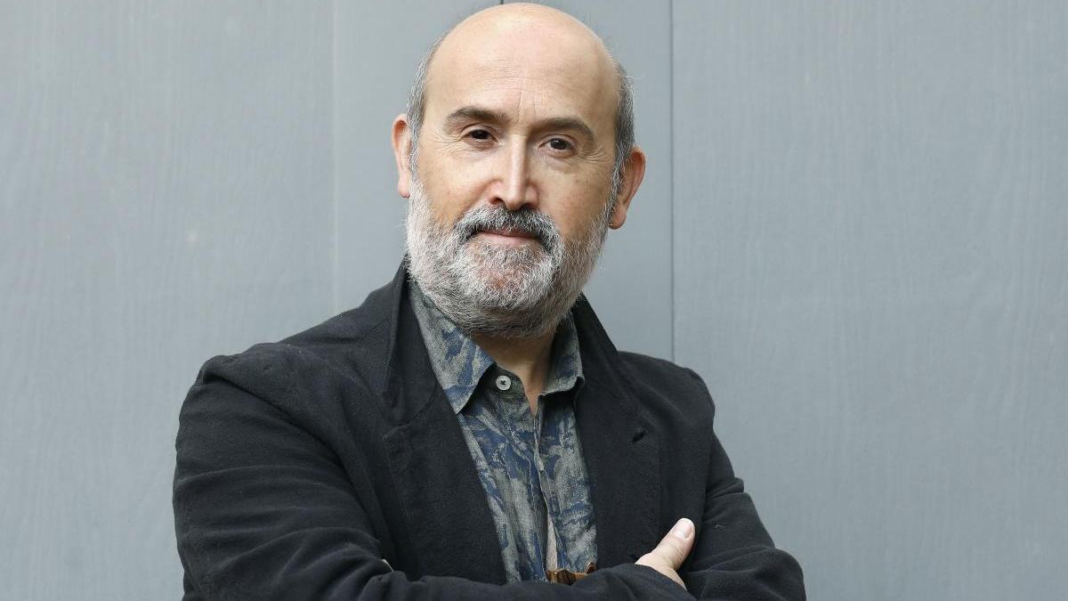 Javier Cámara.