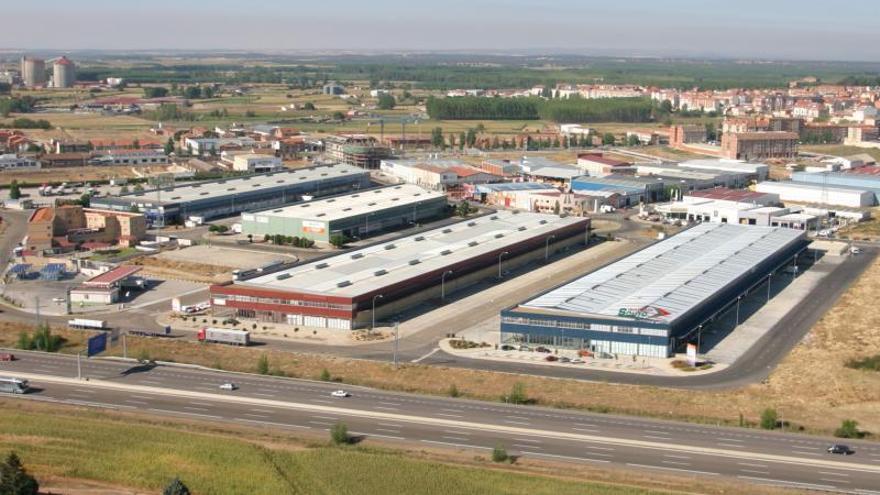Un total de 43 empresas de Zamora tuvieron que acudir al Fogasa en 2019