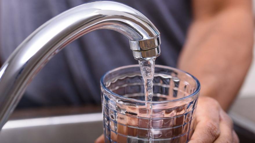 Varias calles de San Gregorio y Universidad no tendrán agua este viernes