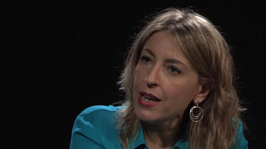 María Eugenia R. Palop, los derechos sociales en el centro