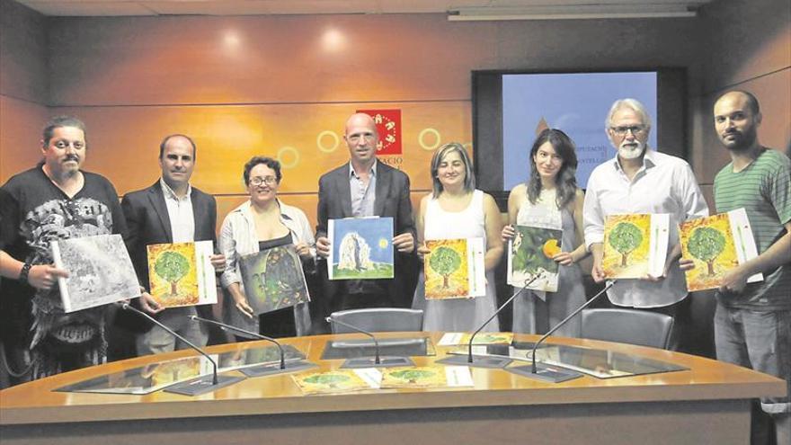 «Lágrimas de azahar», la fábula de las injusticias en el sector citrícola