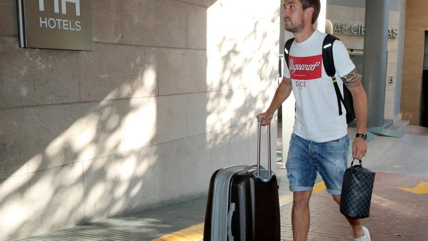 El Levante UD cierra su primer fichaje