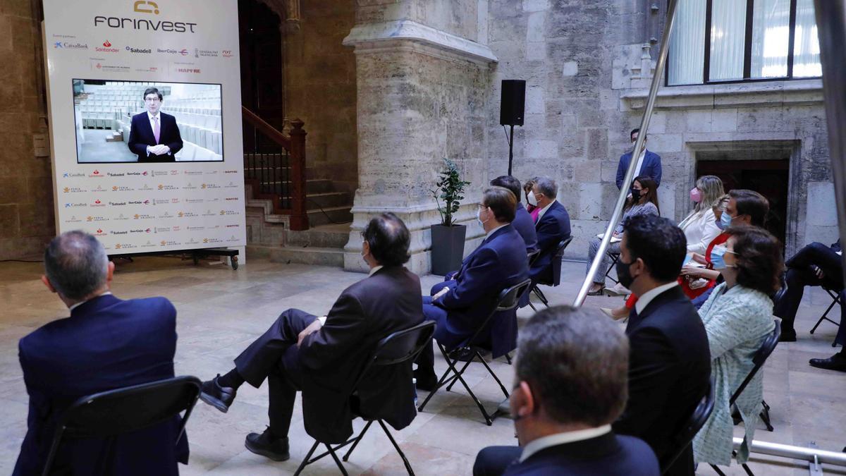 Premios Forinvest 2021