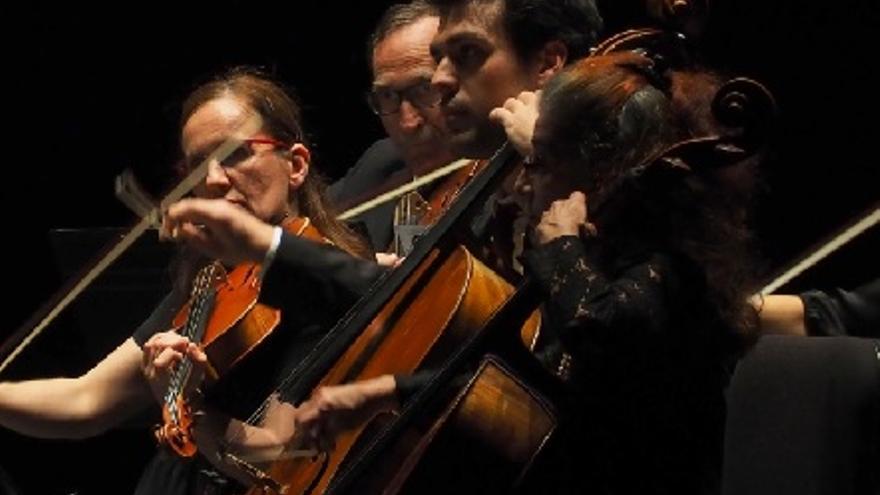 Concierto de la Orquesta de Conservatorio Superior de Música de Córdoba