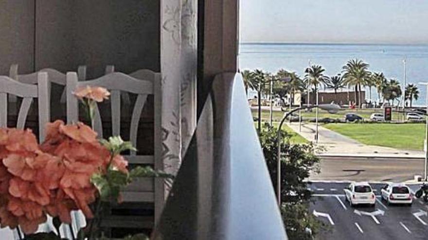 Trotz Verbots zahlreiche Ferienwohnungen in Palma im Angebot