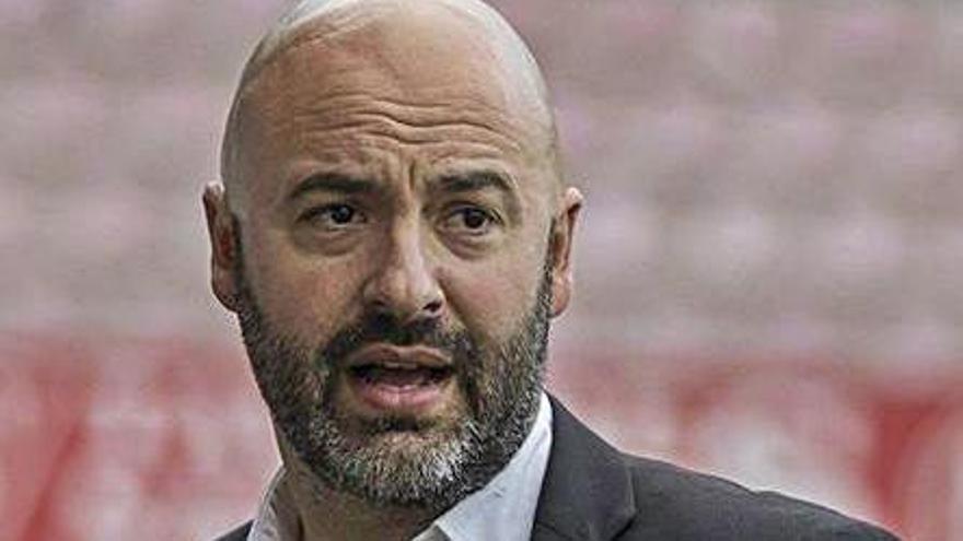 David Movilla tampoco pierde en el Ruta de la Plata en Segunda B con el Zamora CF