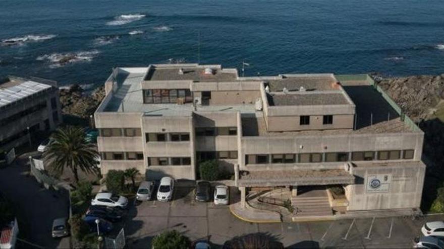 Sánchez aboga por llevar la sede nacional del Oceanográfico a Vigo o Cádiz
