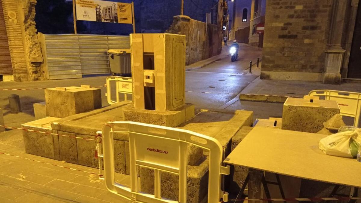 El rodatge de «Las leyes de la frontera» s'instal·la a Manresa
