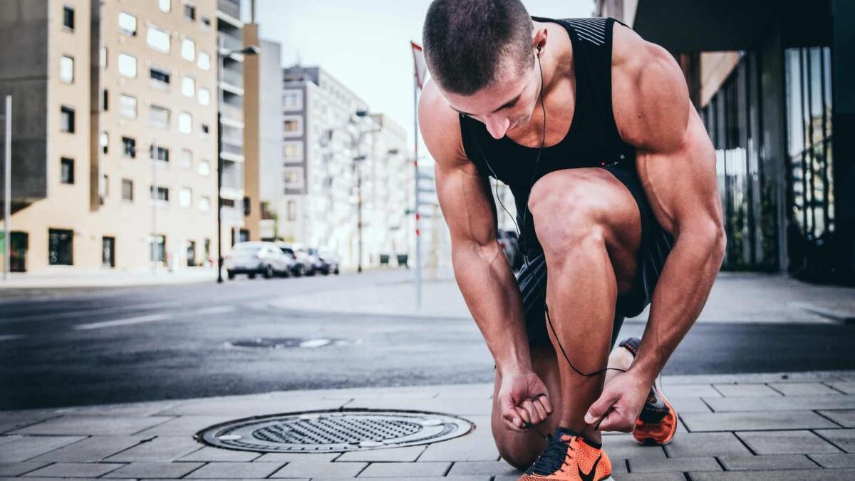 La pràctica d'esport a l'aire lliure a l'estiu requereix de tenir en compte una sèrie de recomanacions.
