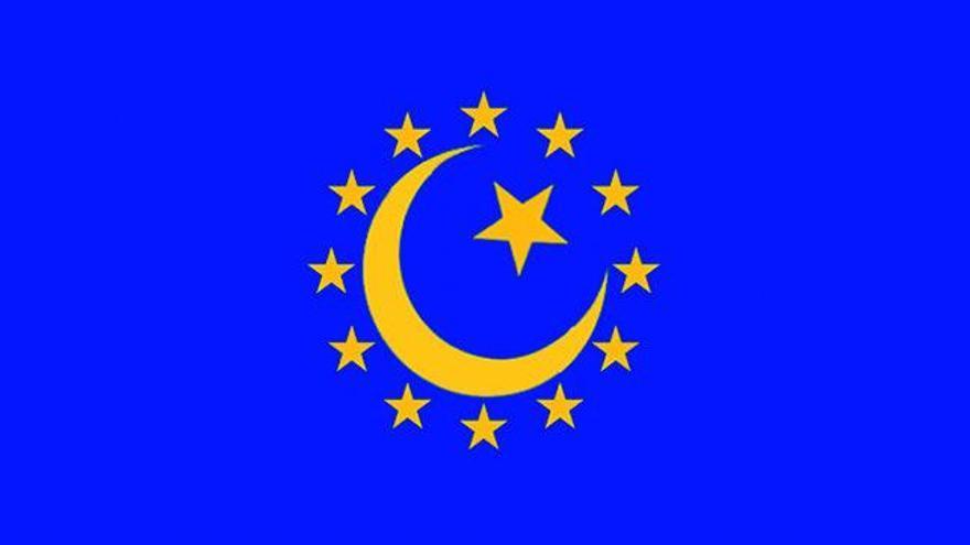 Europa, España y el islam en el 2050