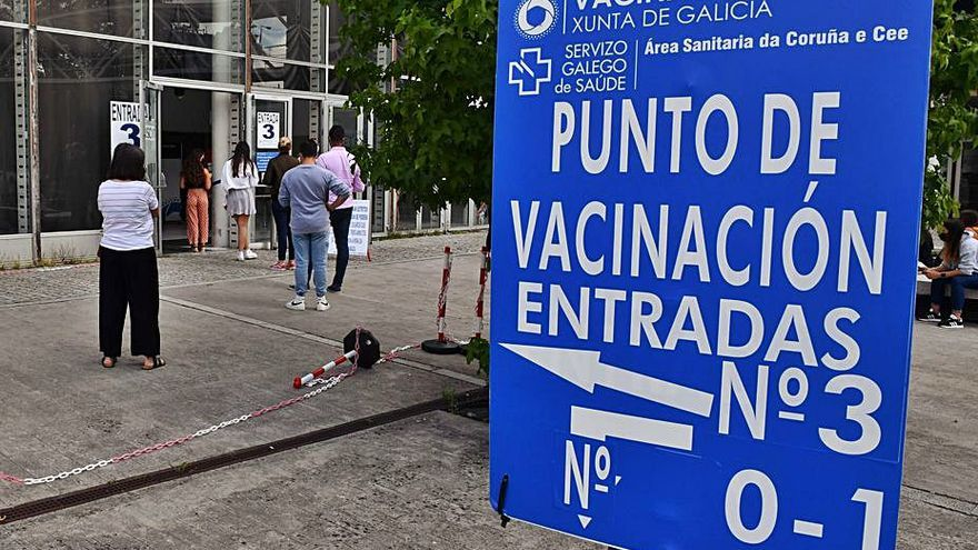 Retirado el recurso contra la Lei de Saúde: la Xunta no podrá obligar a vacunar