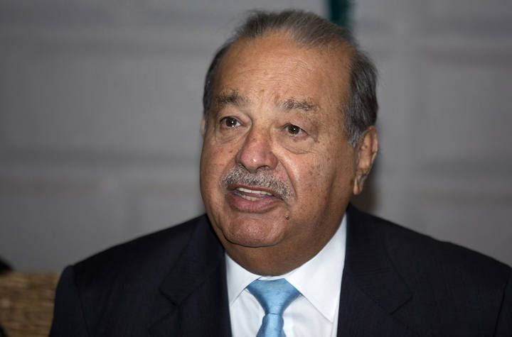 Billionaire Carlos Slim Announces Alliance With World Wildlife Fund