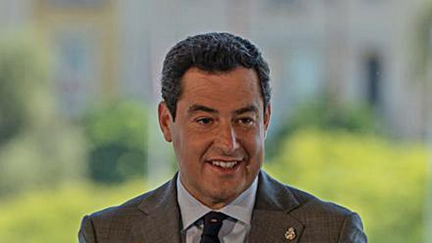 Moreno urge a descentralizar los fondos de la recuperación