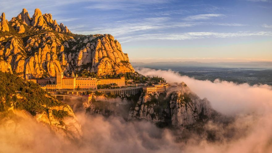 Les altes temperatures de l'última setmana tanquen un juliol càlid a Catalunya
