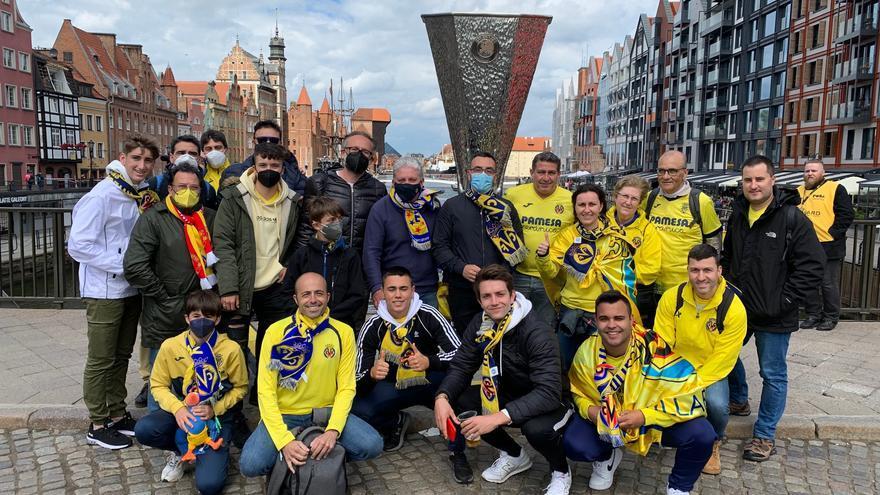 El rival del Villarreal: 'Diablos Rojos ' con hambre