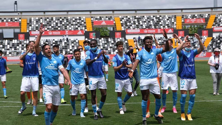 UD Ibiza - UCAM Murcia: Fecha, horario y dónde ver en TV el partido por el ascenso a Segunda