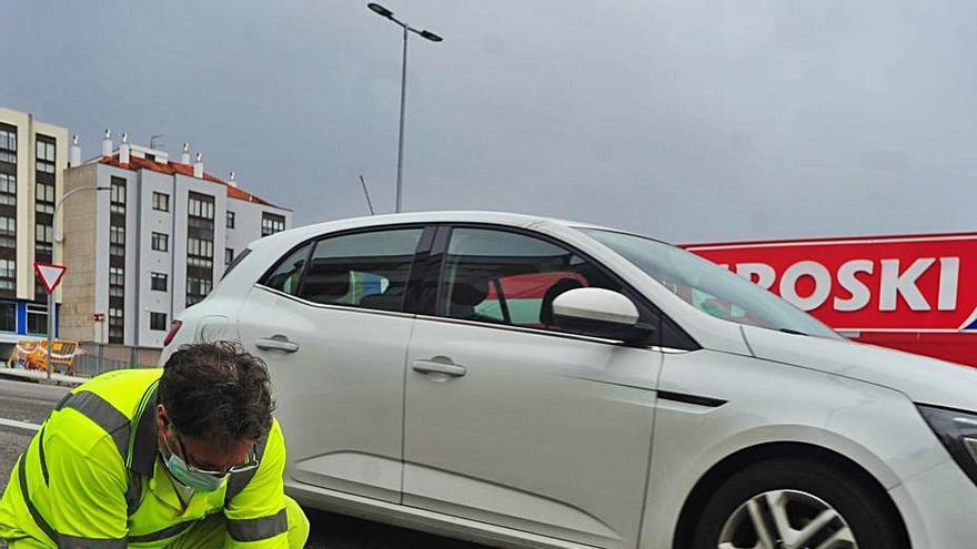Cambados da amparo legal a la reducción de la velocidad a 30 km/h en vías urbanas