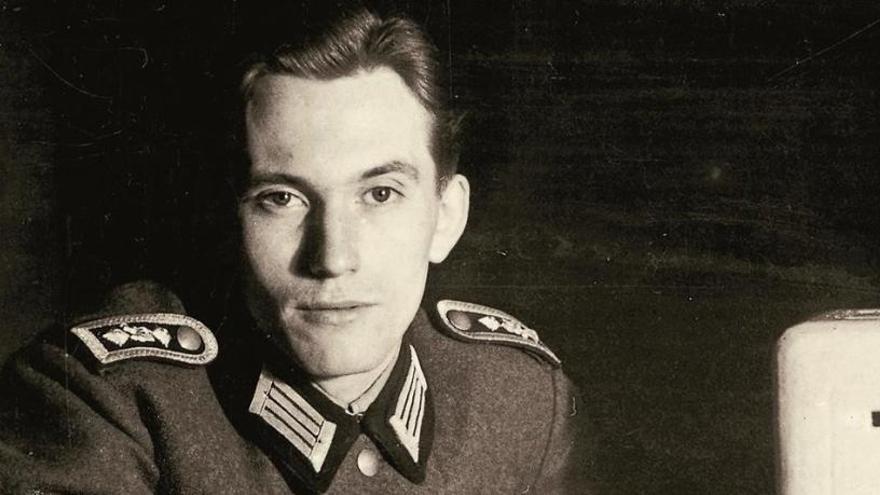Las terribles memorias de un soldado en la guerra de Hitler